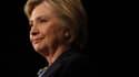 Hillary Clinton, le 31 mars 2016.