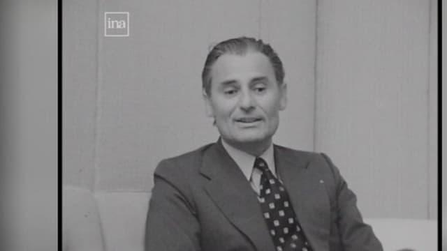 Edouard Decoster est décédé vendredi à l'âge de 97 ans
