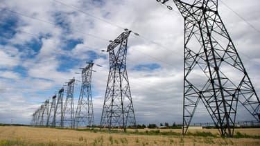 En plus de ses deux centrales thermiques à gaz, Direct Énergie est désormais propriétaire de plusieurs parcs éoliens et photovoltaïques. (image d'illustration)