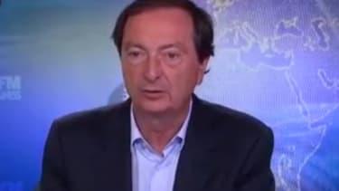 Michel-Édouard Leclerc sur BFM Business