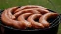 Les cas d'hépatites mortelles ont augmenté de 40% en un an en Grande-Bretagne, en partie à cause des saucisses.