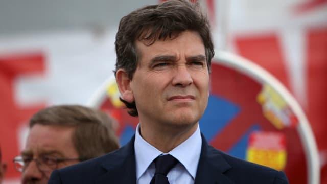 L'ancien ministre de l'Economie, Arnaud Montebourg, décidera s'il participe à la présidentielle de 2017 cet été.