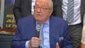 Jean-Marie Le Pen prévient. Il pourrait s'inviter à l'université du Front national qui se tient samedi et dimanche à Marseille.