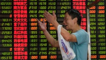 La tourmente boursière de ce matin n'est pas sans rappeller les jours sombres des mois de juillet et août dernier, où la dégringolade boursière chinoise avait inquiété toute la planète.