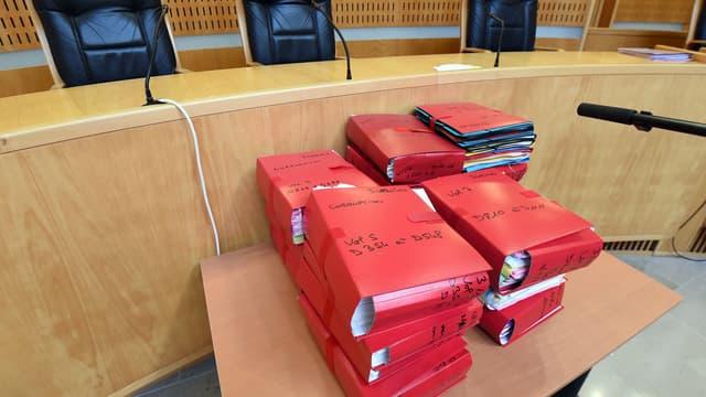 Le jeune homme a été condamné à 500 euros d'amende.