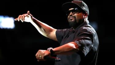 Ice Cube en 2018
