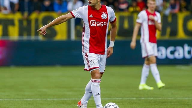 Dusan Tadic (Ajax)
