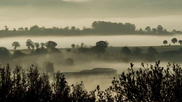 De nombreuses nappes de brouillard flotteront sur la moitié nord de l'Hexagone. (Photo d'illustration)