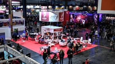 L'édition 2019 de la Paris Games Week