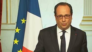 François Hollande a réagi à l'attentat de Saint-Etienne-du-Rouvray.