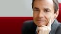 Alain Weill, président de NextRadioTV.