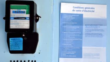 Eni Gas & Power France, la filiale française de l'énergéticien italien commercialise désormais de l'électricité en France. (image d'illustration)