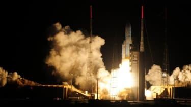 Nouvelles commandes pour les lanceurs Ariane 5