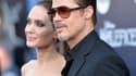 Angelina Jolie et Brad Pitt se sont mariés dans le Var cette semaine.