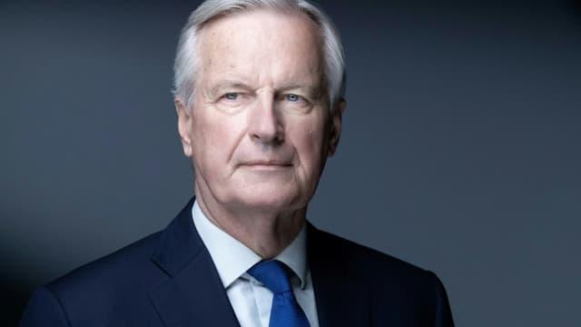 Michel Barnier le 11 mai 2021 à Paris (photo d'illustration)