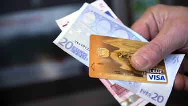 Les plus accros à la carte bancaire dans le monde restent les Finlandais