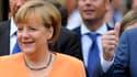 Angela Merkel vient apporter un soutien de poids à Luis de Guindos