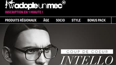 Adopteunmec.com a réalisé plus de 16 millions d'euros de chiffres d'affaire en 2012.
