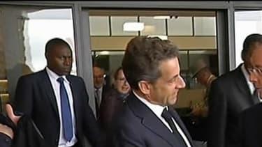 """Sarkozy et Hollande ont été d'""""aussi mauvais"""" présidents, pour les deux tiers des Français."""