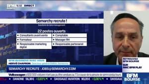 Vous recrutez : Codingame/Semarchy - 28/10