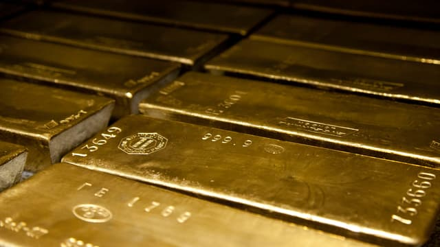 Un homme est toujours recherché à New York, depuis fin septembre, après avoir volé un seau contenant 1,6 millions de dollars d'or. (Photo d'illustration)