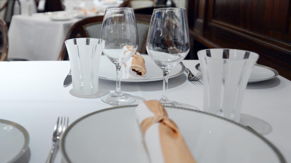 Dix restaurants lillois rouvrent leurs réservations pour la mi-mai