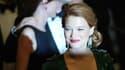 Léa Seydoux, ici lors du dernier festival de Cannes, prochaine James Bond Girl? C'est en tout cas ce qu'affirme un spécialisé.