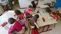 """Les parents d'élèves mobilisés souhaitent """"protéger les enfants""""."""