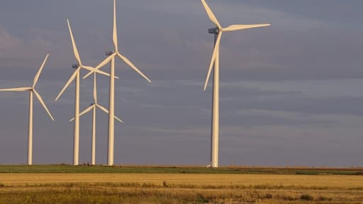 La France envisage de lancer des appels d'offres dans l'éolien terrestre.