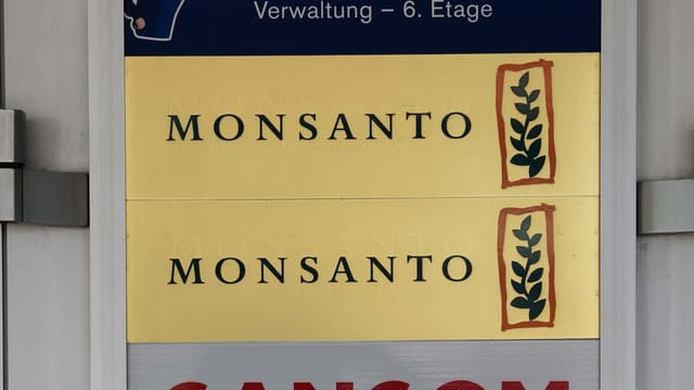 La Commission européenne va ouvrir une enquête approfondie sur le rachat de Monsanto par Bayer.