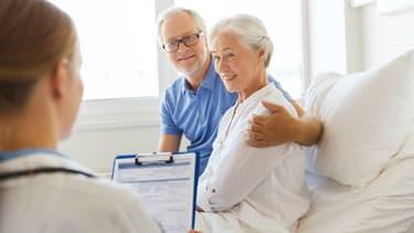 La thématique sur laquelle les patients expriment le plus haut niveau de satisfaction est la prise en charge.