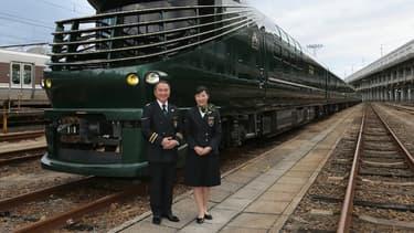 Ces trains n'ont rien à envier aux fastes des croisières maritimes de luxe ou des premières classes des compagnies aériennes