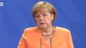 C'est une petite phrase d'Angela Merkel à propos d'Internet, lâchée en conférence de presse avec Barack Obama, qui a enflammé le web allemand.