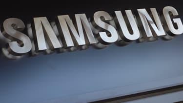 Samsung a soutenu financièrement deux fondations d'une proche de la présidente sud-coréenne.