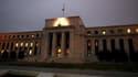 La Fed a, lors de sa dernière réunion, décidé de diminuer de 10 milliards de dollars le montant de ses rachats d'actifs.