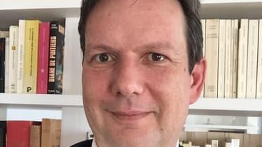 """Pour Juan Pirlot de Corbion, fondateur et PDG de YouScribe, """"le combat est de replacer le livre en bonne place par rapport à l'industrie du jeu, de la vidéo et de la musique."""""""