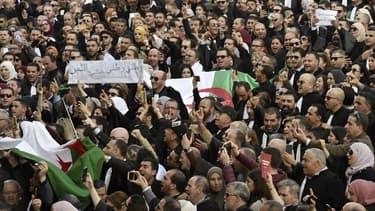 De nouvelles manifestations sont attendues ce week-end en Algérie.