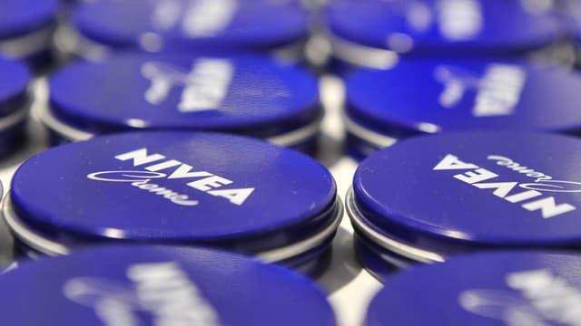 Nivea fait partie des marques mises en cause.