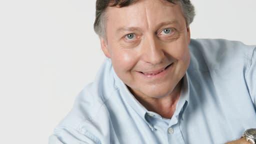 Jean-Luc Roy, consultant RMC Sport