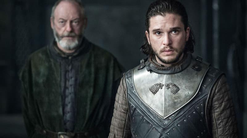 """Game Of Thrones"": HBO développe une nouvelle série dérivée, ""Tales Of Dunk & Egg"""