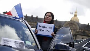 L'AMT (Alternative Mobilité Transport) et l'Union des capacitaires de France appellent leurs troupes à se mobiliser le 2 janvier et demandent aux plateformes de les rejoindre.