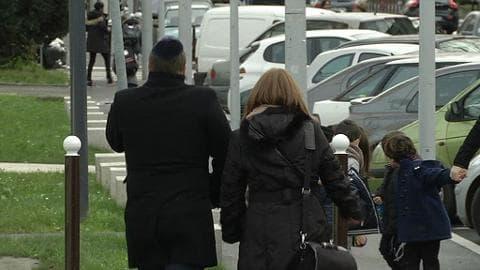 Port de la kippa: un sujet qui divise à Sarcelles dans la communauté juive
