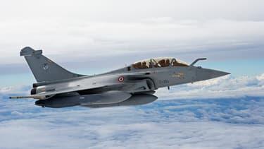 L'Inde pourrait commander 125 Rafale en 2013