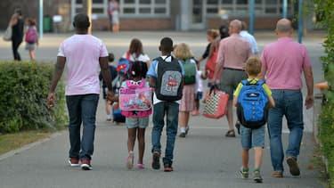Le coût de la scolarité augmente globalement de 0,7% cette année.