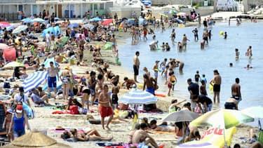 La région Paca est la première destination touristique des Français.