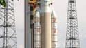 Le vol 194 de la fusée Ariane prévu vendredi pour la mise en orbite de deux satellites, a de nouveau été reporté en raison d'un problème technique. Le lanceur européen devait décoller à 19h30 locales (22h30 GMT) du centre spatial de Kourou, en Guyane fran