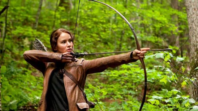 """""""Hunger Games"""", réalisé par Gary Ross, est sorti en salles en 2012."""