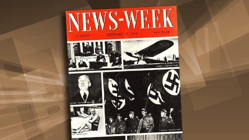 Le premier numéro est sorti en 1933.