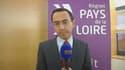 """Le président des Pays de la Loire, Bruno Retailleau, estime que le projet de référendum sur Notre-Dame-des-Landes est """" de l'enfumage""""."""