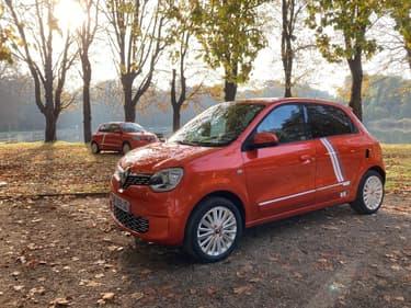 Renault commercialise cet automne la Twingo dans une version 100% électrique.